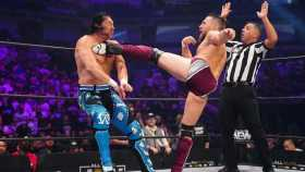 Kenny Omega vs. Bryan Danielson