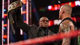 Bobby Lashley & Randy Orton