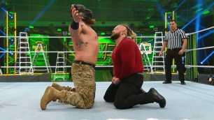 Braun Strowman & Bray Wyatt