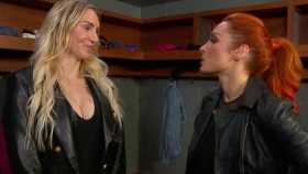 Charlotte Flair & Becky Lynch