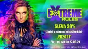 WWE Extreme Rules 2021 - Becky Lynch