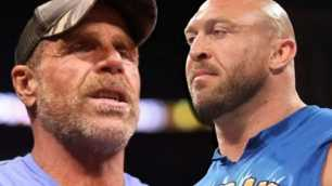 Shawn Michaels & Ryback