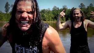Jeff Hardy & Matt Hardy
