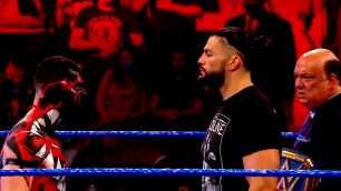 Finn Bálor & Roman Reigns