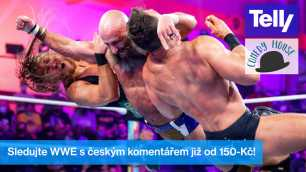 WWE NXT na Comedy House