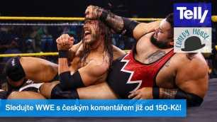 NXT na Comedy House